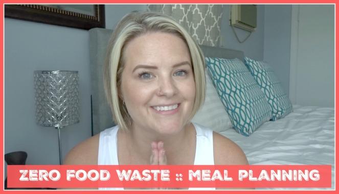 Zero Food Waste Intro